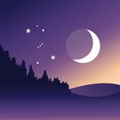 Stellarium icono