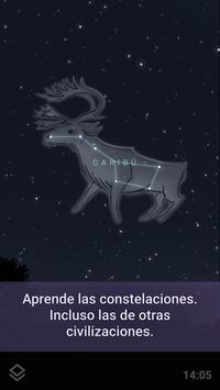 Stellarium captura de pantalla 2