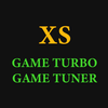 Game Booster XS - Game Turbo, Game Tuner FPS Meter Zeichen