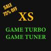 Game Booster XS - Game Turbo, Game Tuner, Fix Lag ikona