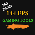 Gaming Tools - GFX Tool, Game Turbo, Speed Booster
