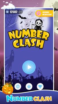 Number Clash पोस्टर