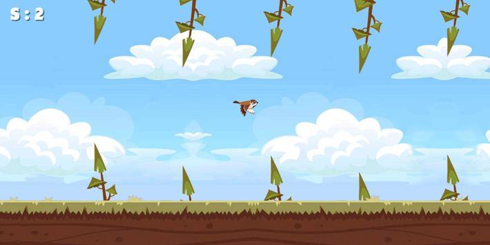 Zoomy Flight screenshot 1
