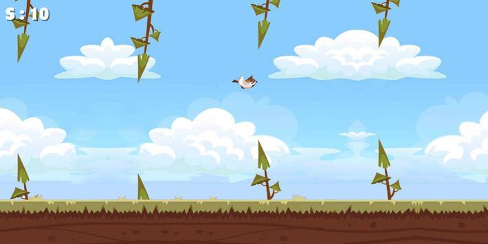Zoomy Flight screenshot 2