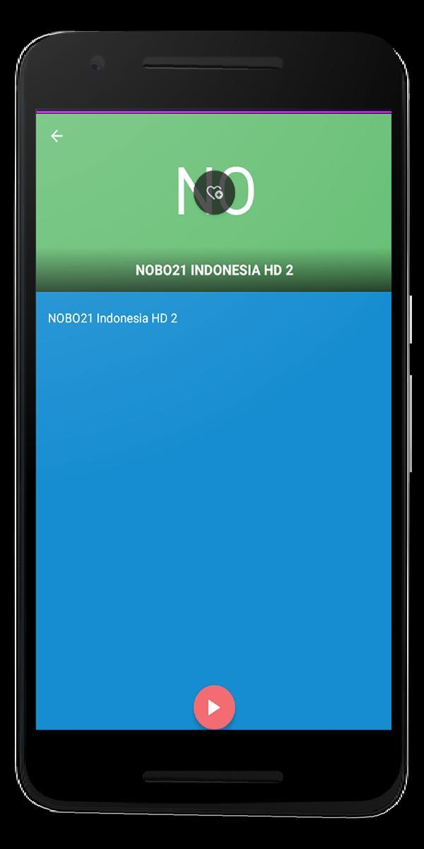 Nobo21+ 🎬 Aplikasi Nonton Bokep for Android - APK Download