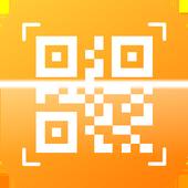 Nob Scanner  - Barcode Scanner And QR Code Reader icon