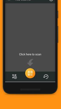 Nob Scanner  - Barcode Scanner And QR Code Reader screenshot 1