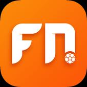 FootNob icon