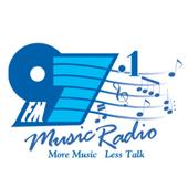 Music Radio 97.1 FM icon