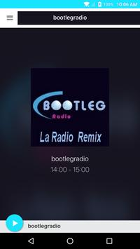 bootlegradio poster