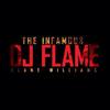 DJ Infamous Flame icon