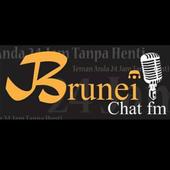 BruneiChat FM icon