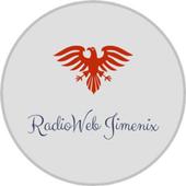 Radioweb Jimenix icon