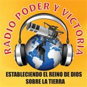 RADIO PODER Y VITORIA icon