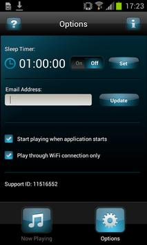 CITA Radio screenshot 1