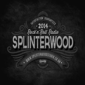 Splinterwood Rock n Roll Radio icon