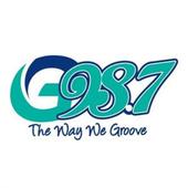 G 98.7 FM icon