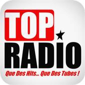 Top Radio FR icono