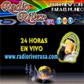 RADIO RIVER USA icon