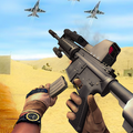 FPS Commando New Game 2021: FPS Free Games 2021