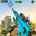 New Sniper Duty Game: Sniper Shooting games 3D
