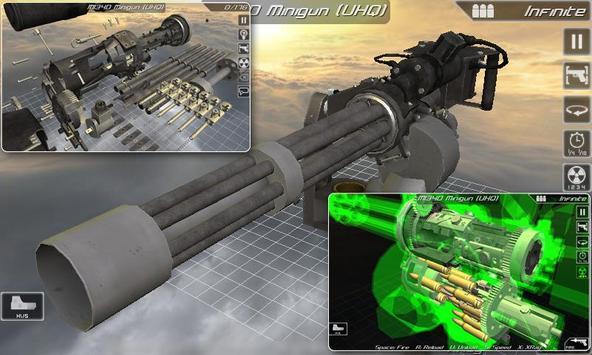Gun Disassembly 2 screenshot 3