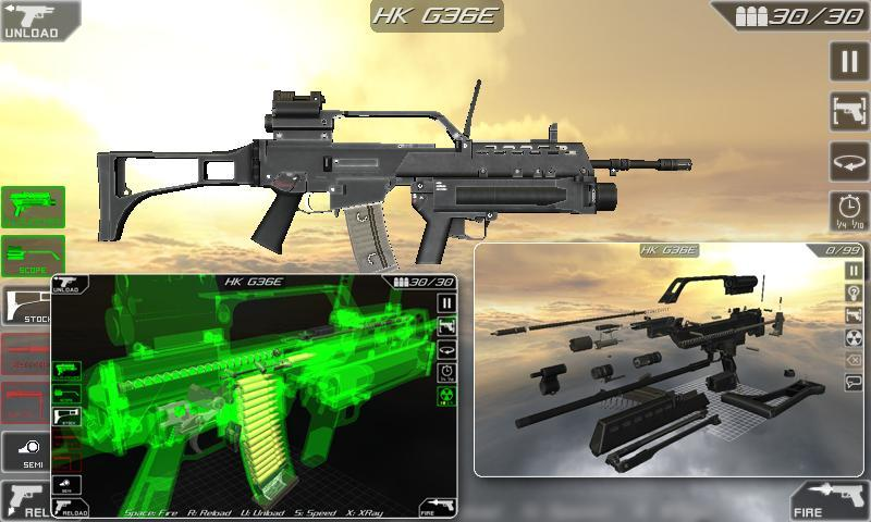 Download gun disassembly 2 for macvirtuallasopa