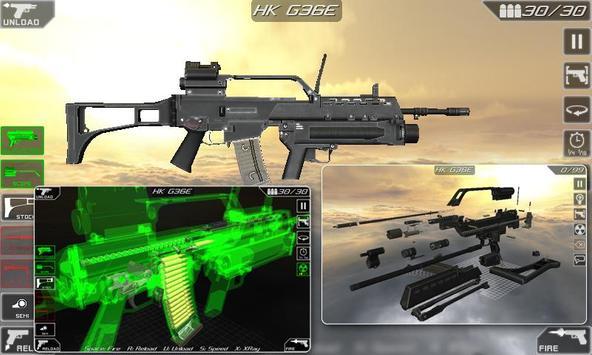 Gun Disassembly 2 screenshot 2