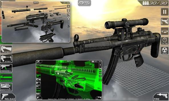 Gun Disassembly 2 screenshot 7