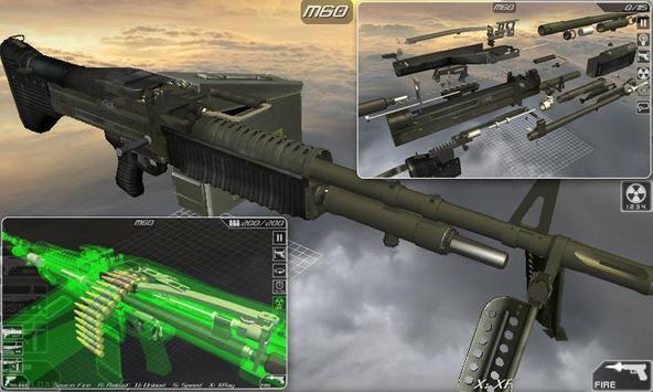 Gun Disassembly 2 screenshot 4