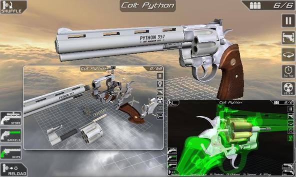 Gun Disassembly 2 screenshot 6