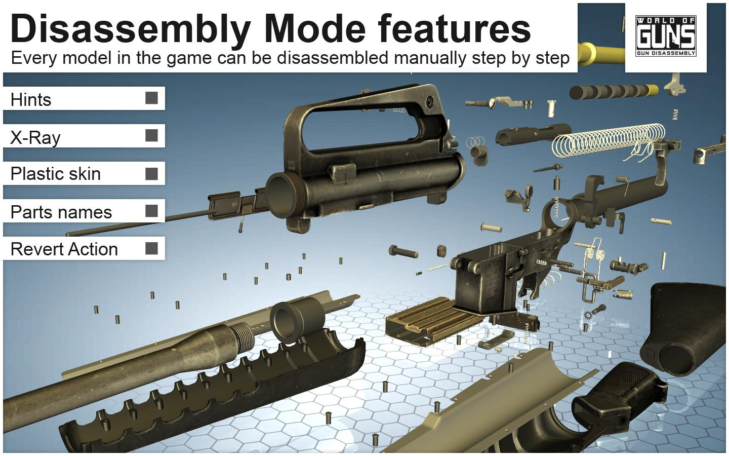 World of Guns for Android - APK Download