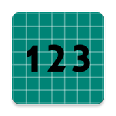 Counting helper icon