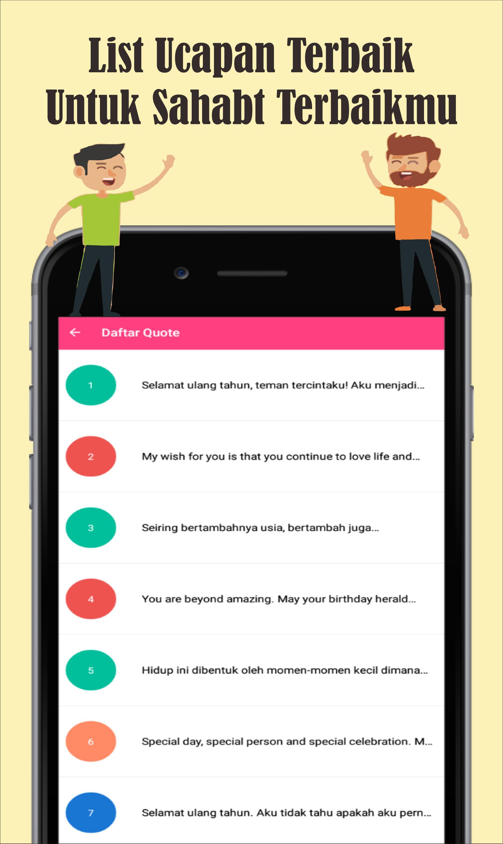 Kata Kata Bijak Persahabatan 2019 For Android APK Download