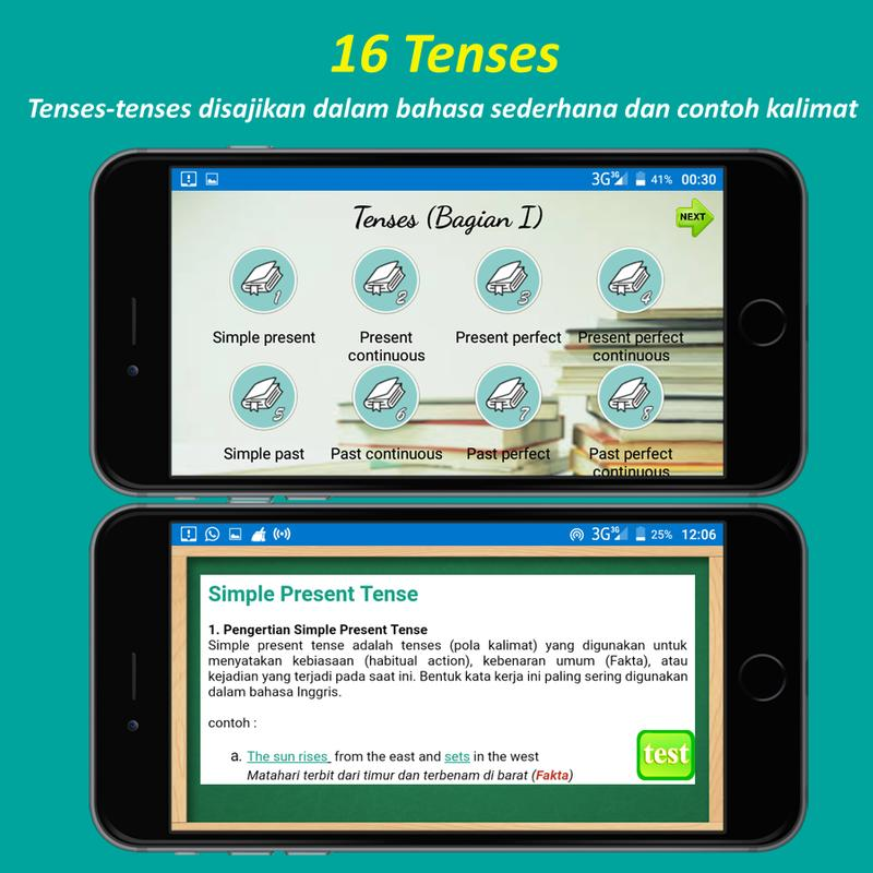 Grammar Bahasa Inggris For Android Apk Download