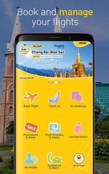 Nok Air poster