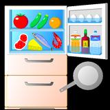 Cooking Life Free/Refrigerator