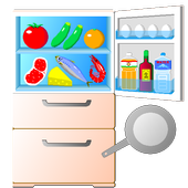 Cooking Life Free/Refrigerator icon