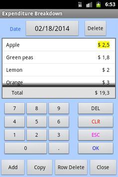 Cooking Life Free/Refrigerator screenshot 5