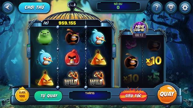 Kon Club - Nổ Hũ Vip Club screenshot 2