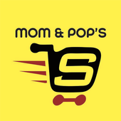 Moms & Pops Departmental Store icon