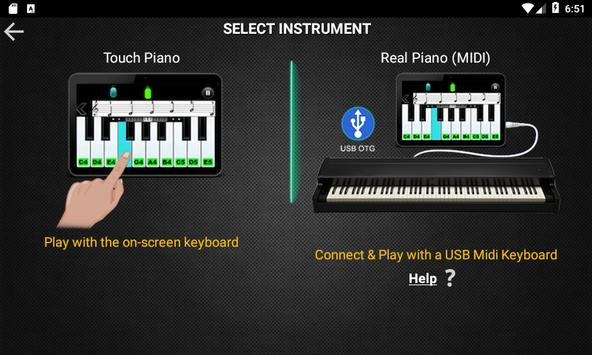 Piano Teacher screenshot 4