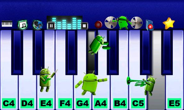 Piano Teacher screenshot 6