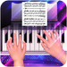 Real Piano Teacher 6.1 Apk Android