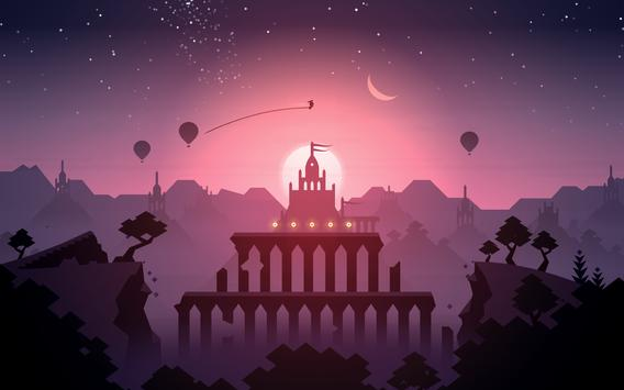 Alto's Odyssey screenshot 5