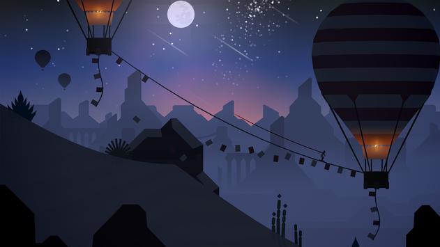 Alto's Odyssey screenshot 2