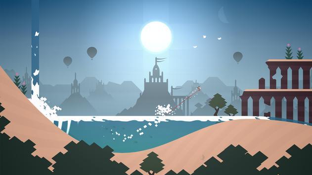 Alto's Odyssey screenshot 3