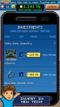 Bitcoin Billionaire screenshot 5