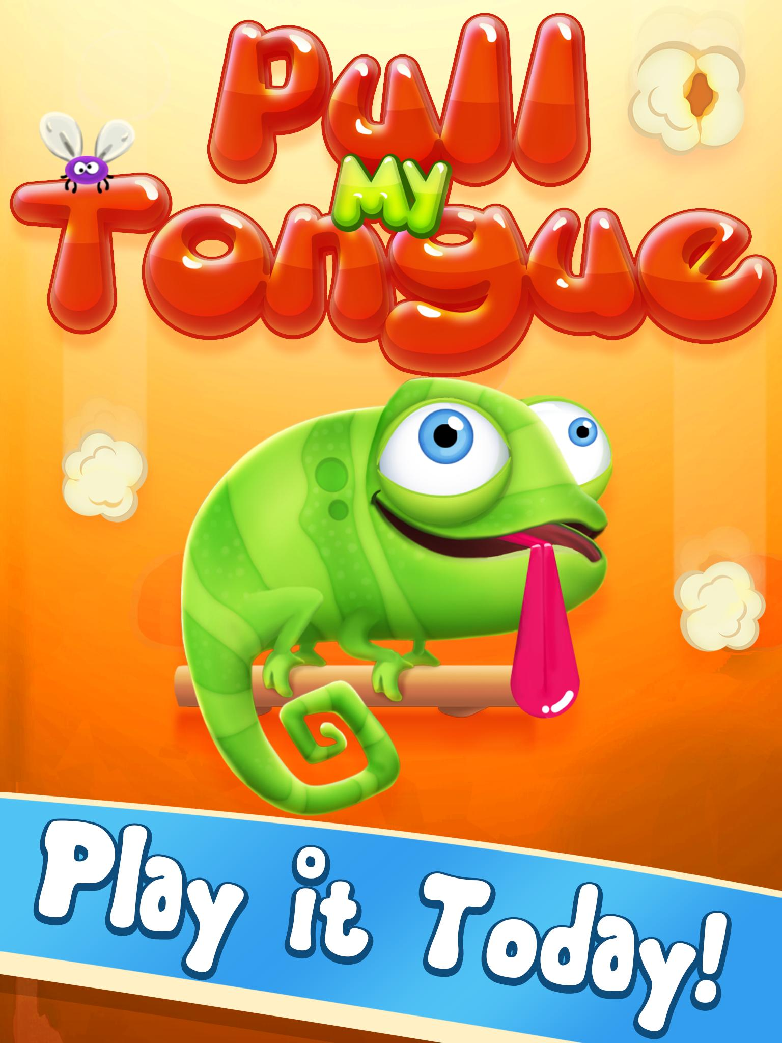 Pull My Tongue for Android - APK Download