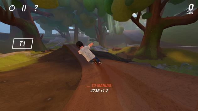 Trail Boss BMX screenshot 4